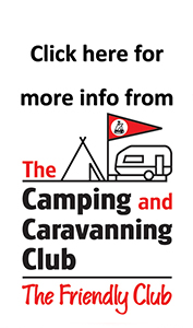 camping and caravaning club button