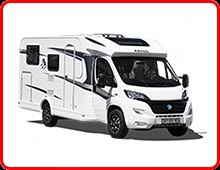 motorhome habition service only